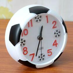 Football Alarm Clock Student Desktop Decoration Alarm Clock Creative Props