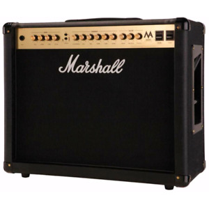 Marshall MA50C All Tube Combo