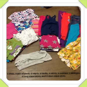 26 Pieces of Clothing - Size 7