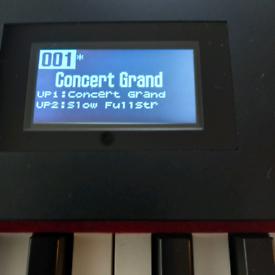Roland RD88