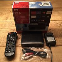 WD TV Live Media Player for sale