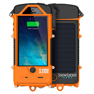 Brand New Snowlizard SLXtreme Charging Case Iphone 5/5s