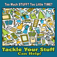 Need Help to Downsize, De-clutter, Donate or Move?