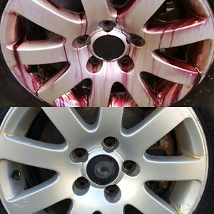 CAR DETAILING & SUPPLIES