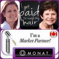 Hair Care products - Home Business Ground Floor Opportunity