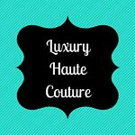 Luxury Haute Couture