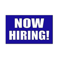 Busy Real Estate firm hiring for two receptionist position!