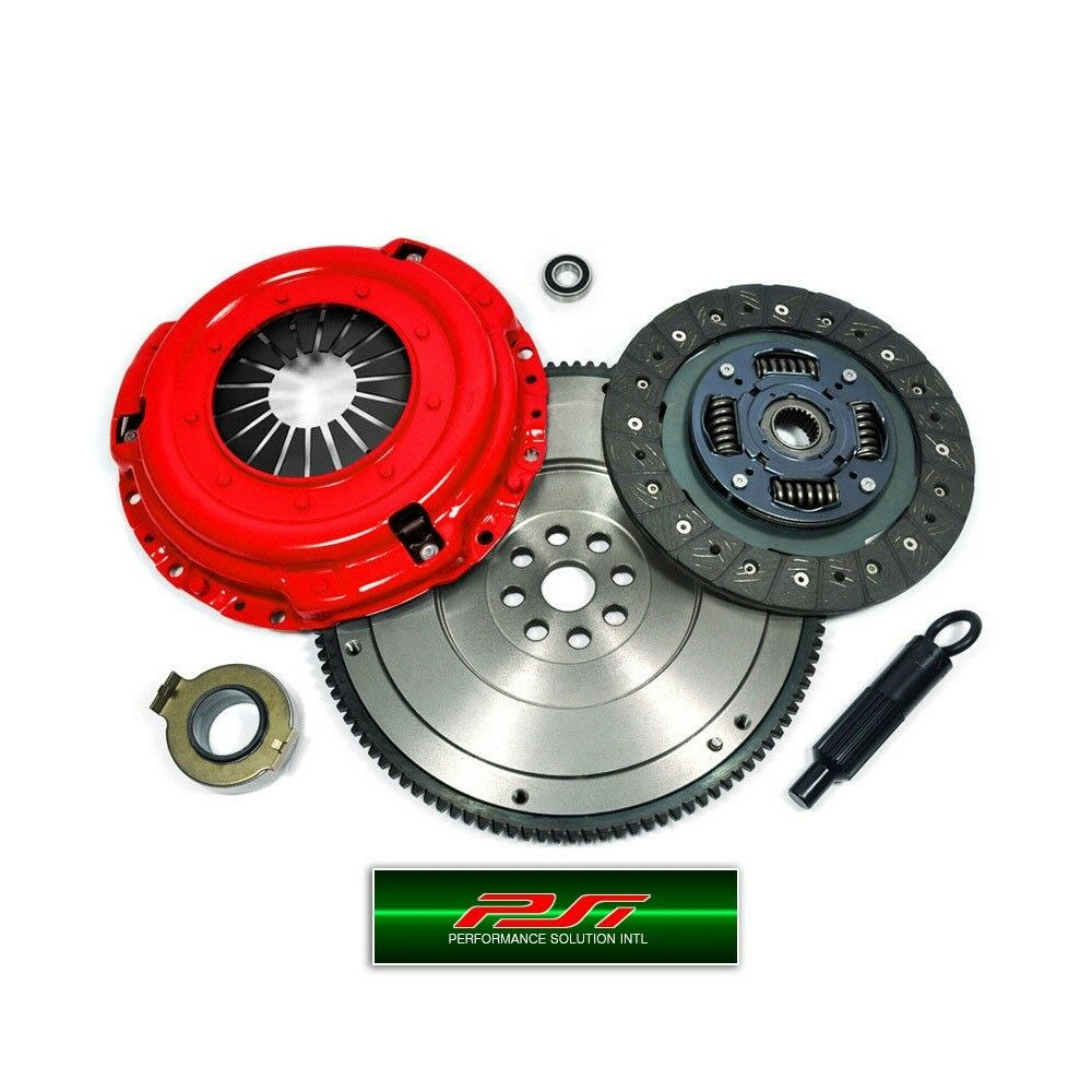 Psi Stage 1 Clutch Kit Slave Flywheel 95