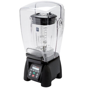 Waring MX1500XTX Xtreme 3.5 HP Commercial Blender Programmable Kitchener / Waterloo Kitchener Area image 5