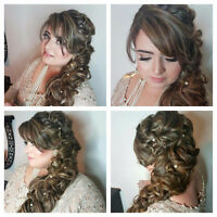 Hairstylist ,for wedding mobile service