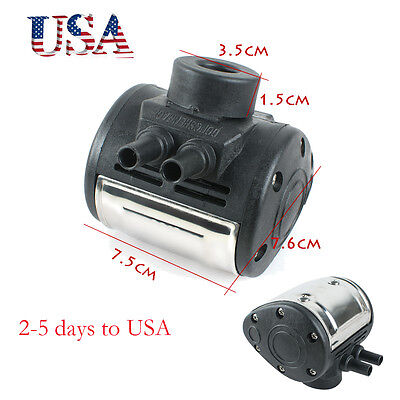 Usa Fastmilking Machine Pulsator L80 Pneumatic Pulsator For Farm Cow Milker