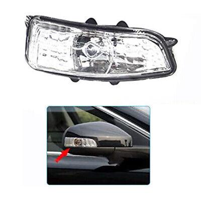 Front Right Wing Mirror Indicator Lens Light Lamp For Volvo S40 V50 C30 S60 V70