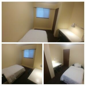 GREAT LOCATION MAIN ST, CHEAPER ROOM