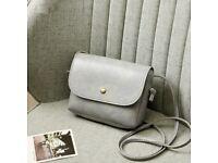 Women Faux leather Mini Bag Leisure Small Square Single Shoulder Bag