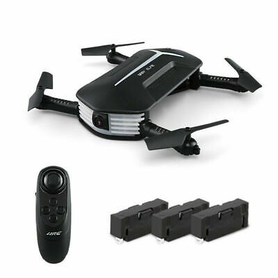 JJRC H37 Mini Baby Elfie 720P WIFI FPV Altitude Hold Fly More Combo RC Drone FPV