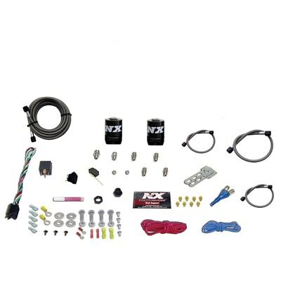 Nitrous Express 20915 00   UNIVERSAL SYSTEM FOR EFI ALL SINGLE NOZZLE APPLICATI