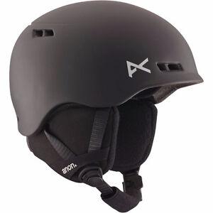 New Burton Anon Youth Burner Helmet small/medium