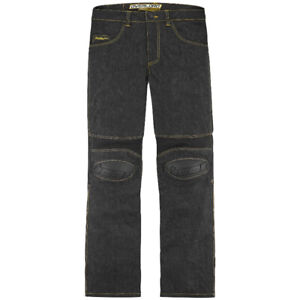 Icon Overlord Riding Jeans (Motorcycle Jeans)