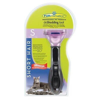 Furminator deShedding Tool für kurzhaarige kleine Katzen (34,69€/1Stk)