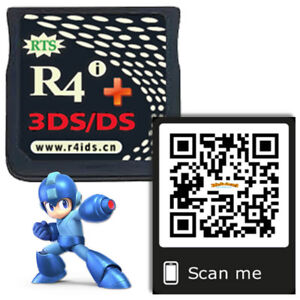 Best r4 card without timebomb| r4i gold 3ds plus free shipping