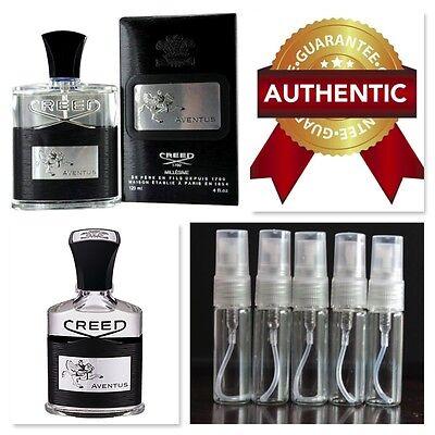Creed Aventus Batch17t01 3Ml 5Ml10ml 15Ml 30Ml 50Ml Authentic Sample Decants
