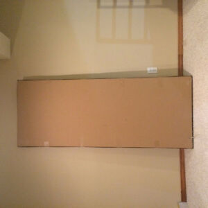 IKEA Privacy Screen Room Divider Brand New  Box Never Opened Moose Jaw Regina Area image 3