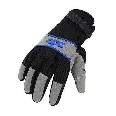 OPC Handschuhe Größe L 10896 Fahrerhandschuhe Nürburgring Pure Passion