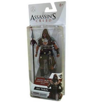 Assassins Creed Serie 3 AH TABAI 15cm Figur NEU+OVP McFarlane (Assassins Creed Figur Mcfarlane)