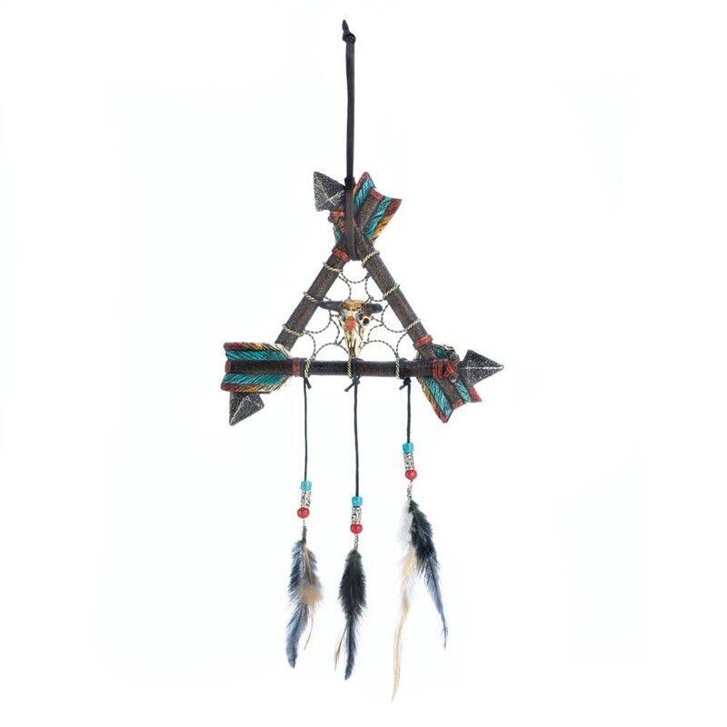 Triangle Arrow Dreamcatcher Decoration