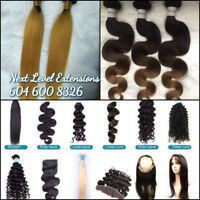 QUALITY HAIR EXTENTSION (TAPE,CLIP IN,WEAVE,BRAIDING HAIR)
