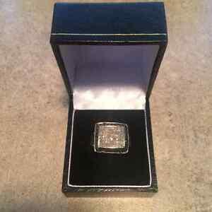 BLACK DIAMOND RING Edmonton Edmonton Area image 2