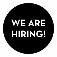 NOW HIRING - FT and PT hairstylists