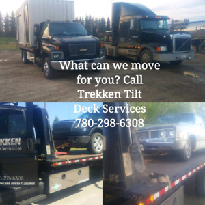 Car and truck transportation