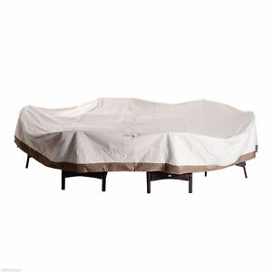 Garden furniture protector patio table chair cover for Outdoor furniture kijiji