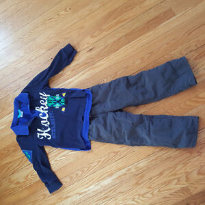 3T boys outfit for sale!