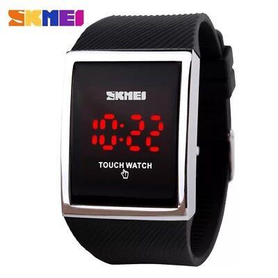 Digital Touch Screen Watch Buyitmarketplace