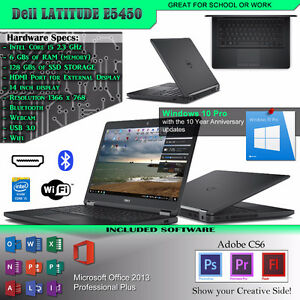 Check this laptop out, it is great for school and work