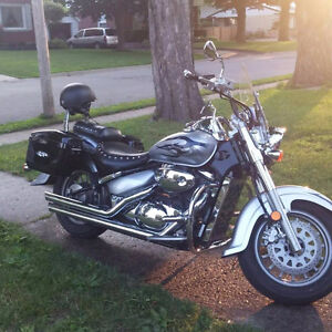 Suzuki Boulevard 805cc For Sale