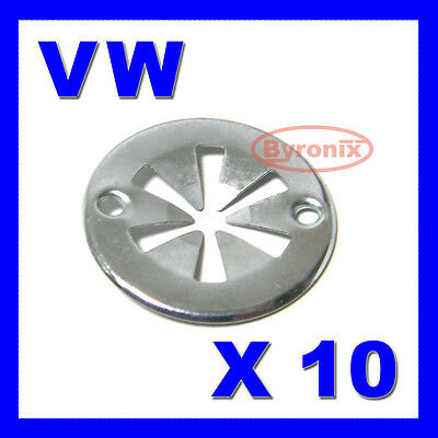 VW MK2 MK3 GOLF EXHAUST HEAT SHIELD SPRING WASHER