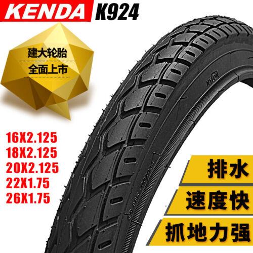 Kenda 16~26x1.75/2.125 Mountain Bike Tyres Folding Bicycle O