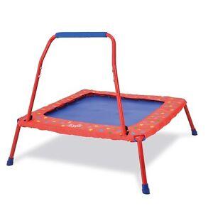 Galt indoor kids trampoline