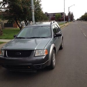 2005 Ford Freestyle - Body Parts NEW