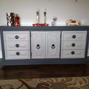 Buffet/credenza/entertainment console/vanity/dresser