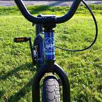 Encore Amp BMX bike reduced price