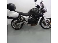 TRIUMPH TIGER 955i. STAFFORD MOTORCYCLES LIMITED