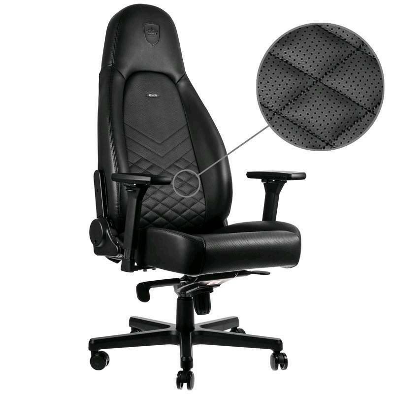 Le Icon Ergonomic Gaming Office Chair Barely Used