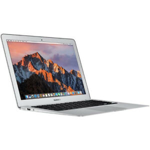 Super sleek Macbook Air 11'' 2013