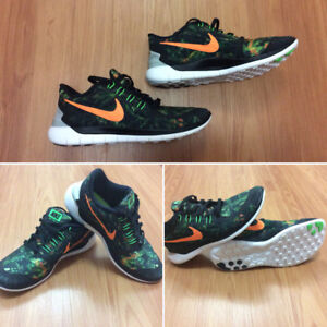 ATTN SNEAKER HEADS Nike Free 5.0 Solstice For Sale