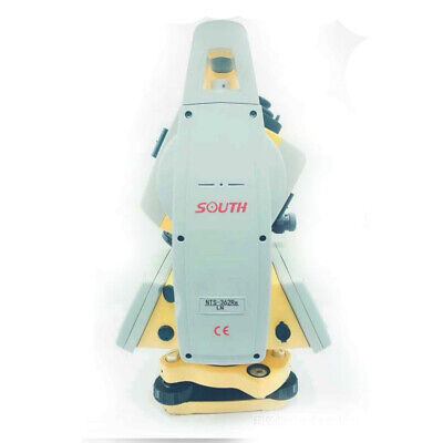 New South Nts-362r8ln Reflectorless 800m Total Station Laser Plummet
