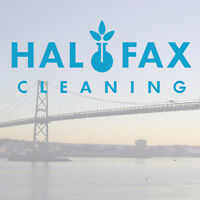 Halifax Cleaning: Residential and Office Cleaning